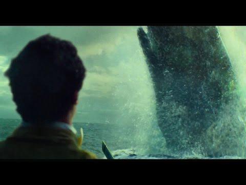 ตัวอย่างหนัง In the Heart of the Sea (ตัวอย่างที่ 3 ) ซับไทย
