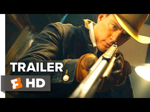 Kingsman: The Golden Circle Trailer #2 (2017)  Movieclips Trailers