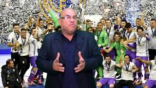 Lo mejor del acontecer nacional e internacional está en 'El Deportivo Digital', bajo el riguroso análisis de Peter Arévalo