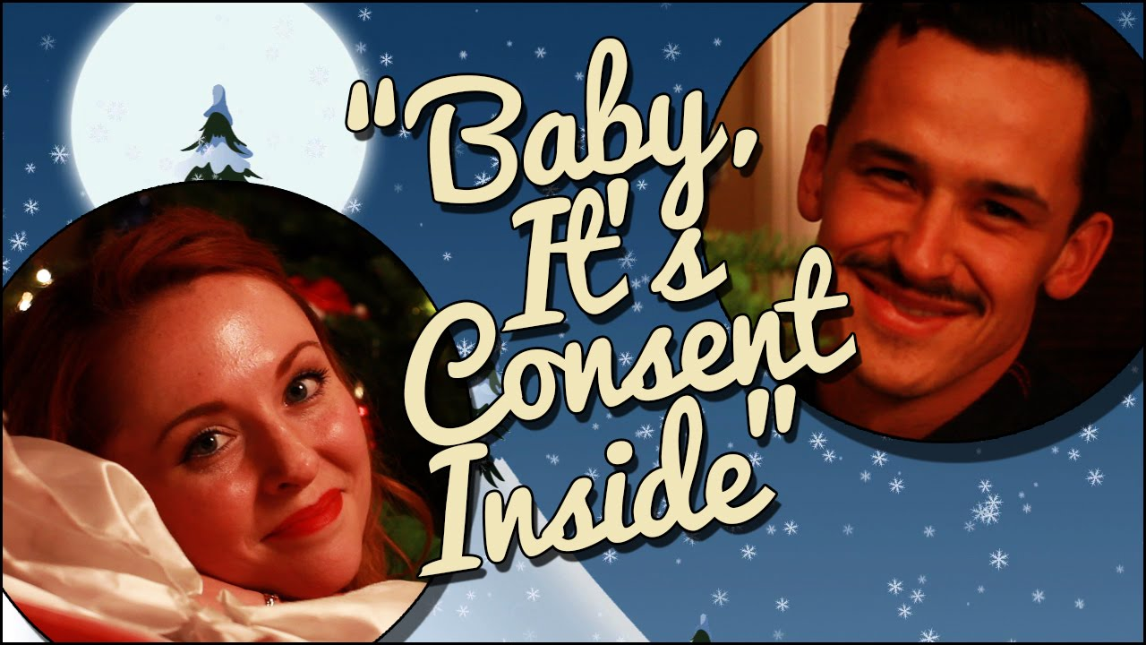 Baby, It's Cold Outside: The Consent Remix