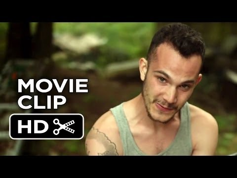 Kid Cannabis Movie CLIP - The A-Team (2014) - Comedy HD