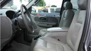 2003 Ford F-150 Used Cars Surrey BC