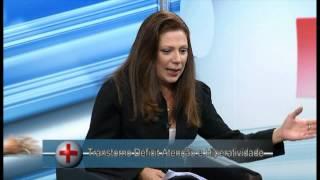 Entrevista completa sobre tratamento para TDAH