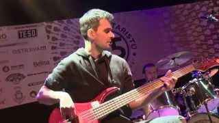 Video Binary Division - 25. Setkání kytaristů
