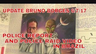 whats up guys here is the latest news on Bruno Borges case today is June 7- 17 and here is what the cops are saying and also...