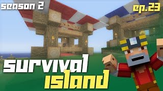 Minecraft Xbox 360: Survival Island - Season 2! (Ep.23 - Potion Cave!)