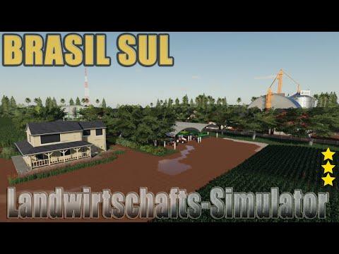 BRASIL SUL v1.0.0.0