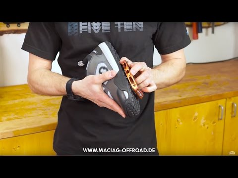 Dein Five Ten MTB Schuhberater: Enduro & Gravity
