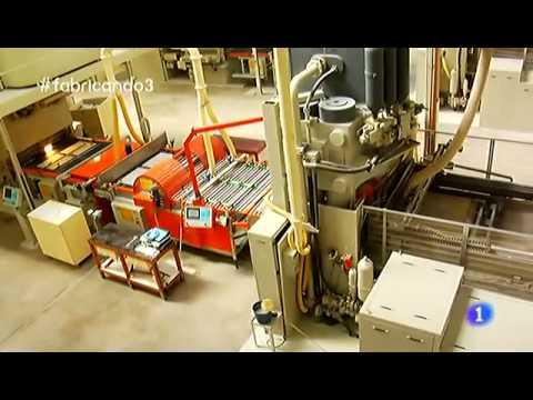 'Fabricando Made in spain': PORCELANOSA Group Tiles