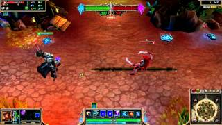 Nonton Creator Viktor (2014 Update) Skin Spotlight League of Legends Film Subtitle Indonesia Streaming Movie Download