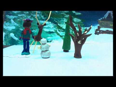 Мультфильмы своими руками смотреть онлайн