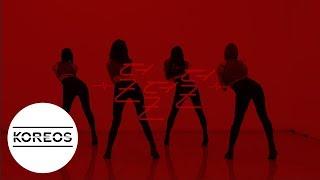 Download Lagu [Koreos] EXID 이엑스아이디 - DDD 덜덜덜 Dance Cover 댄스커버 Mp3