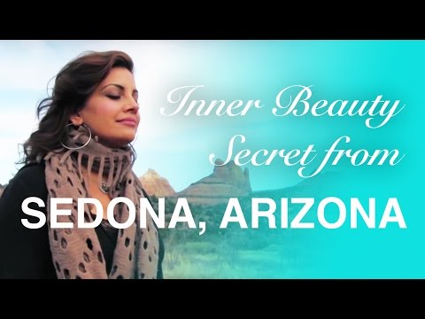 0 The Sedona Inner Beauty Secret You Need To Know
