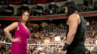 WWE के 5 सबसे डरावने रेसलर / wwe raw highlight / wwe google search / roman reigns