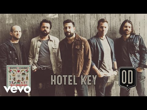 Video Old Dominion - Hotel Key (Audio) download in MP3, 3GP, MP4, WEBM, AVI, FLV January 2017