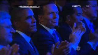 Video Pesona Presiden Jokowi di KTT G20 - IMS MP3, 3GP, MP4, WEBM, AVI, FLV Juni 2019