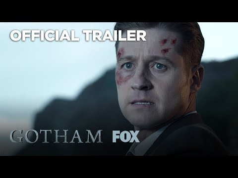 Gotham Season 4 (Promo 'Dark')