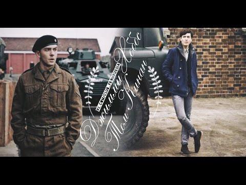 PRIVATES BBC: Hobbs & Keenan | Marc Silcock & Alexander Vlahos | #HOBNAN