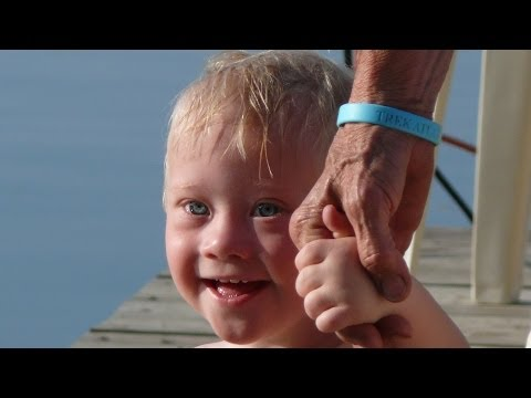 Chad Van Herk – A Smile for Everyone – Benefiting the National Down Syndrome Society
