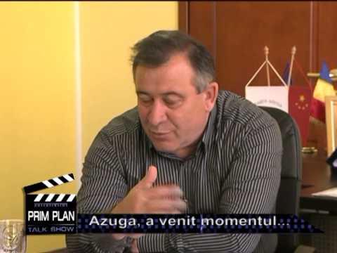 Emisiunea Prim Plan – Constantin Samson – 30 septembrie 2014