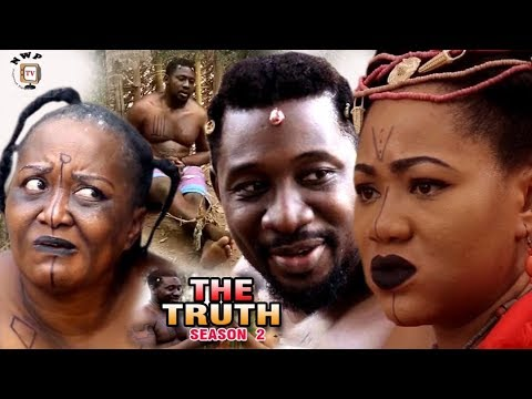 The Truth Season 1 - 2017 Latest Nigerian Nollywood Epic Movie