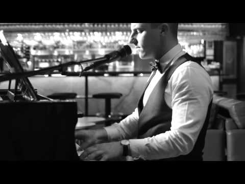 Tommy And Krista (Ben Hanley Piano Cover) [LIVE]