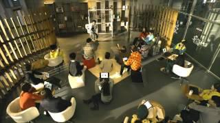 Samsung Wave3 Interactive Drama Part 1
