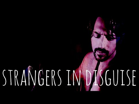 Anthony Lazaro - Strangers In Disguise (Official Video)