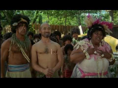 Preview Trailer Chi trova un amico trova un tesoro , trailer del film con Terence Hill e Bud Spencer