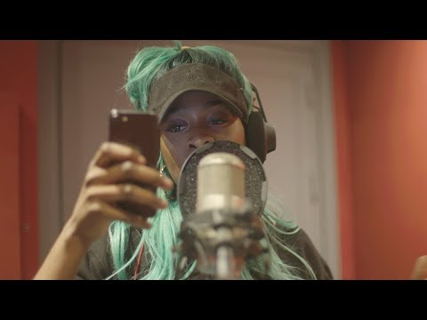 IN THE STUDIO WITH CAPO LEE, C CANE & JAMMZ RECORDING 'THE ONE' | BEAT ROOTS MIXTAPE @RedBull_Music