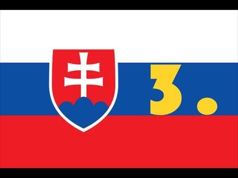 Hearts of iron 4 Slovensko-(Millennium dawn mod) 3.díl