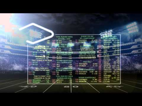 Video of Live Scores & Odds by Onside