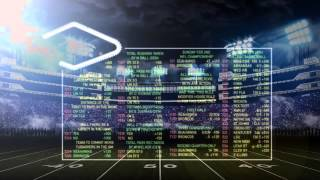 Live Scores & Odds by Onside YouTube video