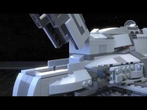 LEGO Star Wars -  Imperial Assult Carrier™
