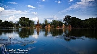 GoPro HD&Canon 7D - Thailand Travel Ad