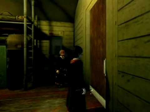 Harry Potter et le Prisonnier d'Azkaban Playstation 2