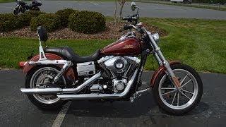 10. SOLD! 2009 Harley-Davidson® FXDL - Dyna® Low Rider® 4970