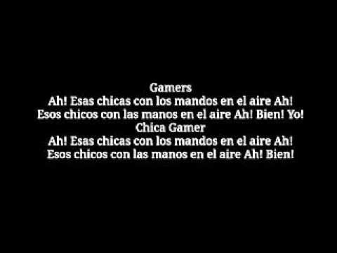 Video Eres mi chica gamer download in MP3, 3GP, MP4, WEBM, AVI, FLV February 2017
