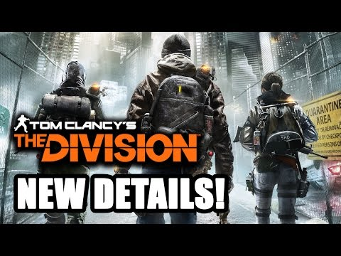 Tom - NEW! Tom Clancy's The Division gameplay news including new multiplayer gameplay zones, green & dark zones, pvp, customization, factions, clans on PS4, Xbox One, PC. The Division GamesCom 2014...