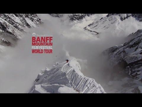 2014/15 Banff Mountain Film Festival World Tour Trailer (видео)