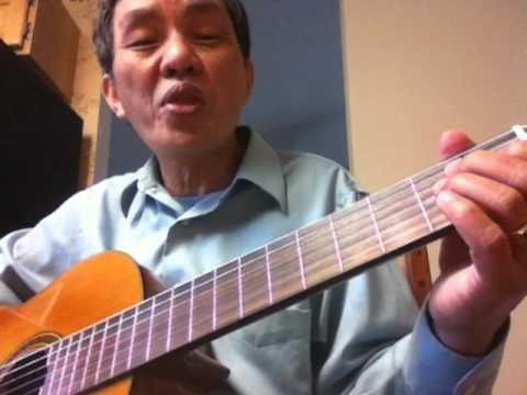 Tu hoc dan guitar_phan on -7 not & tap nhip
