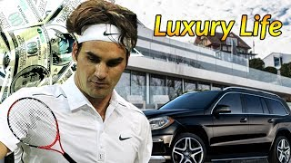 Subscribe (free) for New videos - https://goo.gl/Gpgyqk Thank you for watching. See more similar videos … Roger Federer is a ...