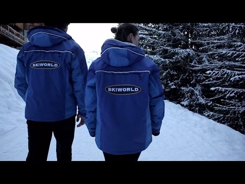 Chalet Host - Day In The Life | Skiworld