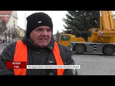 TVS: Kyjov 1. 12. 2018