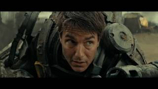 Nonton Edge of tomorrow (2014) - Day one (First battle scene) - Part 2 [1080p] Film Subtitle Indonesia Streaming Movie Download