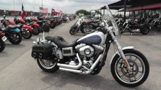 10. 315031 - 2015 Harley Davidson Dyna Low Rider   FXDL - Used motorcycles for sale