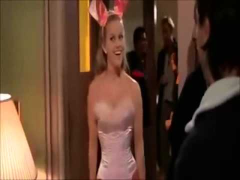 Legally Blonde - Costume Party