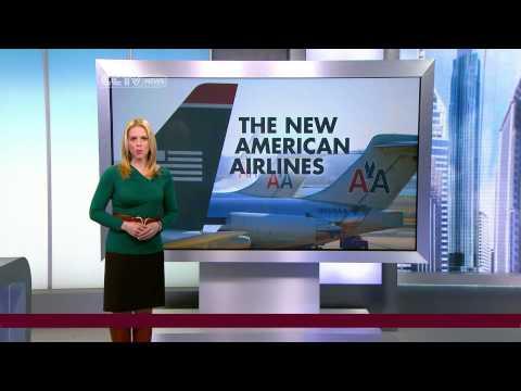 American, U.S. Airways  Merge Creating World's Largest Airline