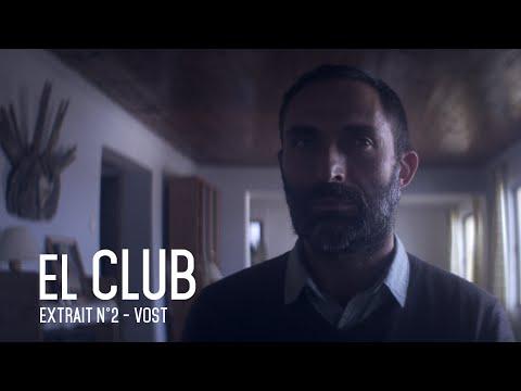 El Club - Extrait 2 (VOST)