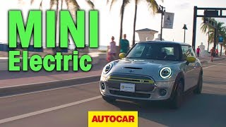 2020 MINI Electric review | How good is the new Honda e rival? | First Drive | Autocar by Autocar